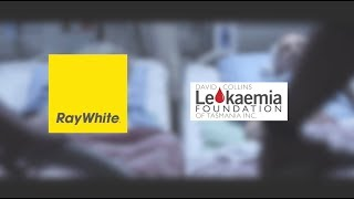 Ray White & The David Collins Leukaemia Foundation of Tasmania Charity Listing