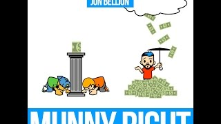 Jon Bellion - Munny Right (Audio)