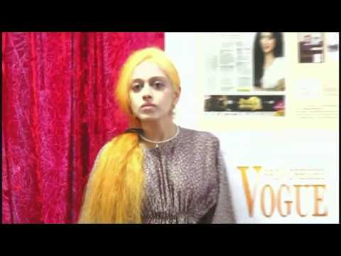 Yash evening gown - Catwalk