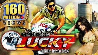 Main Hoon Lucky The Racer (Race Gurram) Hindi Dubbed Full Movie | Allu Arjun, Shruti Haasan - Download this Video in MP3, M4A, WEBM, MP4, 3GP