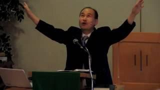 윗비좋은장로교회 (주일설교) - 예수는 누구신가 (2016.10.16) - 전승덕 목사