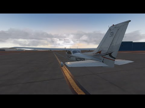 LIVE Lake Fire in Lake Hughes from a flight simulator | X Plane 11 | Emergency ops with Alaska 559