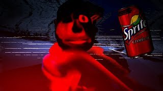 SPRITE CRANBERRY THE SPOOKY GAME