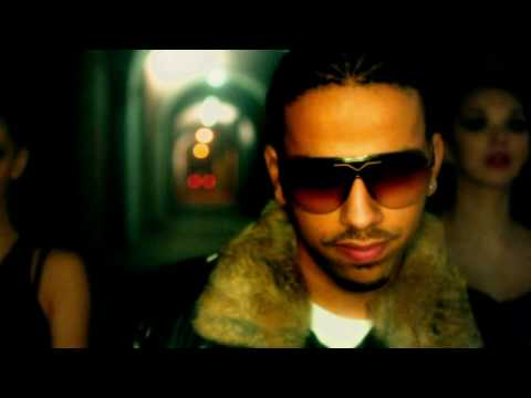 Aggro Santos Feat Kimberly Wyatt - Candy (Official Video) Mp3