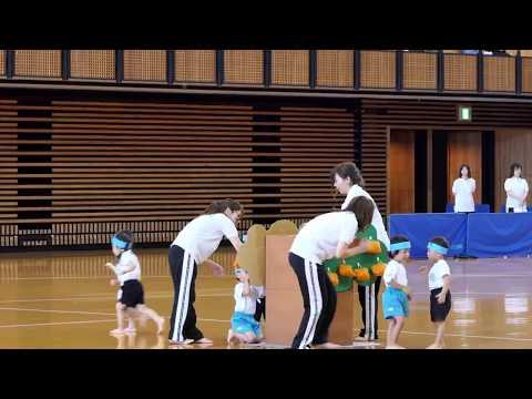 令和1年度愛媛幼稚園運動会