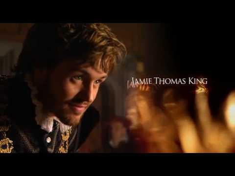 Video trailer för The Tudors Season 2 Opening Credits