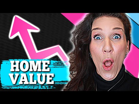 Help Your Home Value | Increase Home Worth