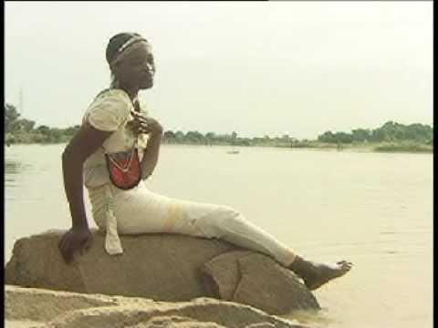 Hausa song (Uwa)