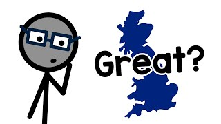 How Britain Became Great