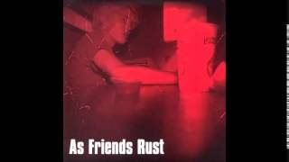 as friends rust - coffee black