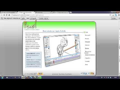 Tutorials - Open source animation software