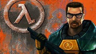 Half-Life №3 Головоломки и перестрелки