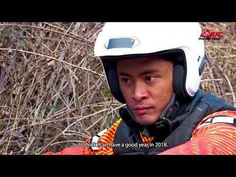 SIC Racing Team - Khairuddin talks about Moto2 debut