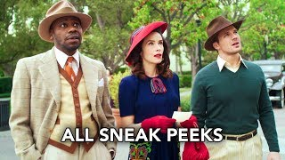 Sneak Peek 1 & 2 (VO)