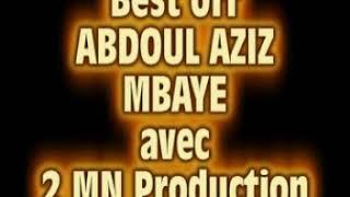 Best Offfffff Abdoul Aziz Mbaye 2017