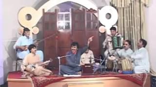 RAshid Khan Pashto GHazal 2