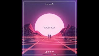 ARTY   Sunrise Feat. April Bender  (Official Audio)