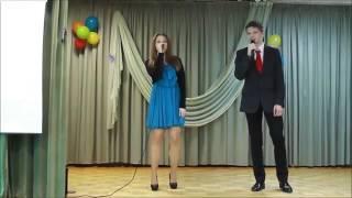 PHARAOH x S1mple   skrskrskr LIVE AT KIEV SCHOOL 20151