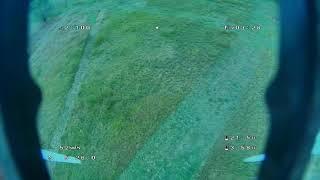 First fly with sharkbyte // runcam nano hd // fpv bando killer