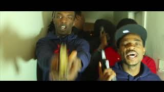 """FBG WOOSKI X FBG YOUNG """"SLEEPING WITH IT"""" DIRECTED X @BLINDFOLKSFILMS"""