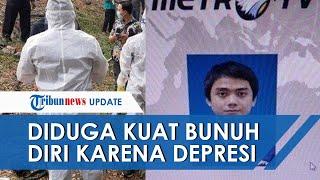 Polisi: Yodi Prabowo Diduga Kuat Bunuh Diri, Pisau Dibeli Sendiri hingga Tak Ada Sidik Jari Lain