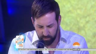"""Josh Kelley - """"It's Your Move"""" Live Performance on The Today Show"""