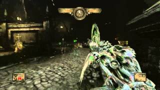 Painkiller: Hell and Damnation (Xbox 360 ver) - 15mins in Hell