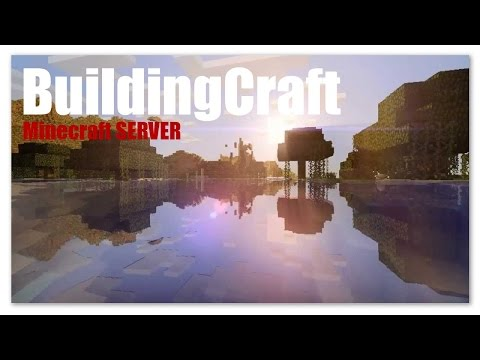 Duky (CZ/SK) BuildingCraft #5 - Spawn a IronGolem Farma