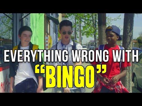 Everything Wrong With Jacob Sartorius -