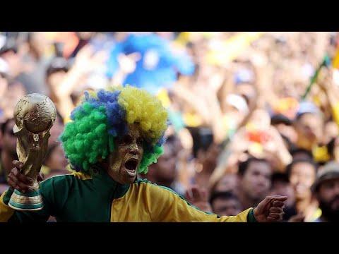 Τέχνη και ποδόσφαιρο στο Σάο Πάολο