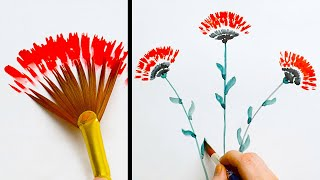 28 MAGICAL ART TECHNIQUES YOU NEED TO TRY
