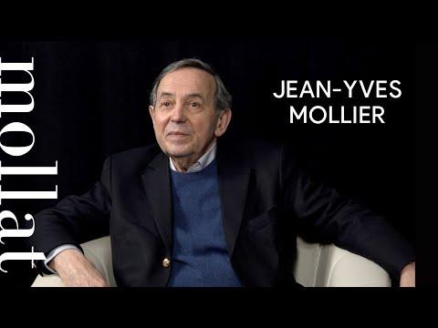 Rencontre Jean-Yves Mollier