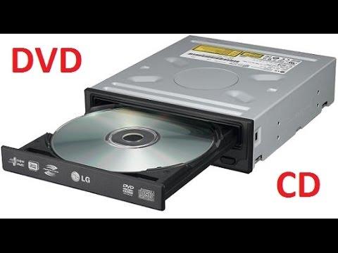 Ремонт DVD привода. Методы ремонта