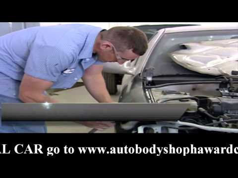 Best Auto Body Repair Shop-Custom Paint, Auto Insurance OK