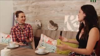 """Валерія Мандзюк у програмі """"Персона"""" (08.07.17)"""