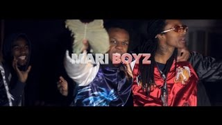 Mari Boyz 'Jugging' [Prod by Meech] (Official Video)