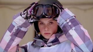 Chalet Girl Trailer HD