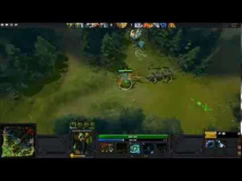 Nature's Prophet How to Jungle