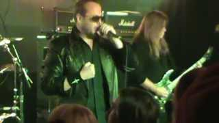"""Dio Disciples """"Killing The Dragon/Holy Diver"""" @ Ripper's Rock House Akron OH"""