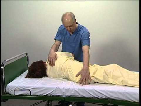 Intelligent Osteochondrose