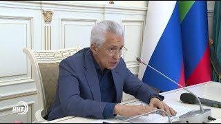 Ещё один чиновник в Дагестане отстранён от должности