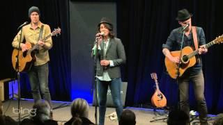 Brandi Carlile - A Promise To Keep (Bing Lounge)