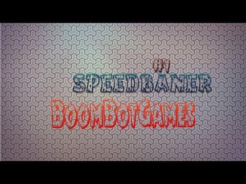 SpeedBanner #1 (BoomBotGames)