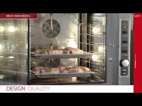 Φούρνοι Μαγειρικής - Κρέας