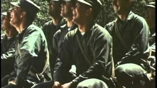The Spirit Of Fort Benning (1970)