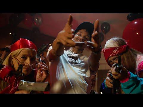 Stunna 4 Vegas - Gangsta Party
