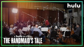 The Handmaids Tale: Score Recording • A Hulu Original Series
