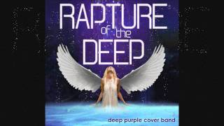 Maybe I'm A Leo (ROTD cover Deep Purple)