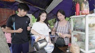 Cậu Sinh Viên Nghèo Được Hai Mẹ Con Cho Mượn Tiền Đóng Học Phí,  10 Năm Sau Báo Ơn Hậu Hĩnh