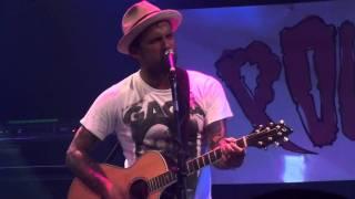 Brendan Kelly - La-Z-Boy 500 (Live @ Pouzza Fest 2011 Montreal).m2ts